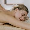 A gentle massage