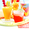 ♥ healthy fruit juices ♥
