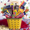 A Basket Of Candy