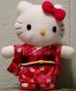 hello kitty kimono