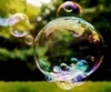 Happiness bubbles