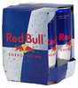 Pack of Red Bull