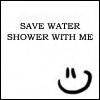 Steamy Shower Time