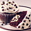 ♥ Chocolate Chip Cuppii Cakes
