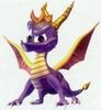 Fire Breathing Pet Spyro
