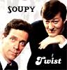 Soupy Twist