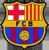 logo of Barcelona