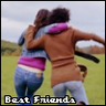 We'll be best friends forever
