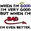 Good....