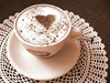cappuccino just for you