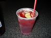 Vodka/Cranberry
