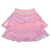 Frilly Pink Skirt!