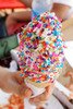 candy ice-cream.