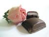 Chocolate & Flowers ;)