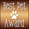 Best Pet awards