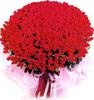 A million Rose's
