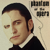 The Phantom of the Opera ;)