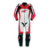 an Alpinestar MX-1 Race Suit