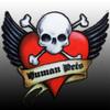★a human pets tattoo!★