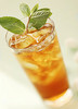 Cooling Ice Lemon Tea