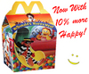 A Happy Meal With 10% More Happy