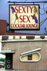 Sexty Sex Cocktail Lounge Trip