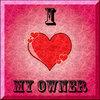 I ♥ My Owner