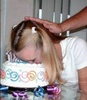 Happy Birthday! Have some cake!