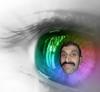 kim bu gözlerindeki yabancı :)