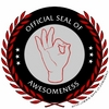 Your Totally Awesome!!!