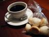 Exquisite Coffee & Meringue