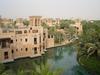 Stay in Madinat Jumeira, Dubai