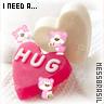 ***HUG***