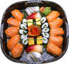 Zandy's Sushi Salmon Set