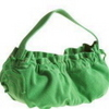 GAP Green Bag HOBO