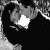 a Rainy Kiss !