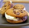 icecream cookie sandwich
