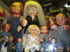 The Collection of Chucky