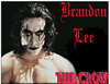 Date with Brandon Lee The Crow