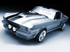 1967 Shelby Mustang GT-500