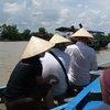 a trip to Vietnam