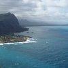 a trip to Oahu, Hawaii