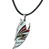 Ichigo Hollow mask necklace